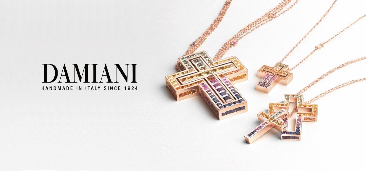 DAMIANI 3.13 Fri DEBUT