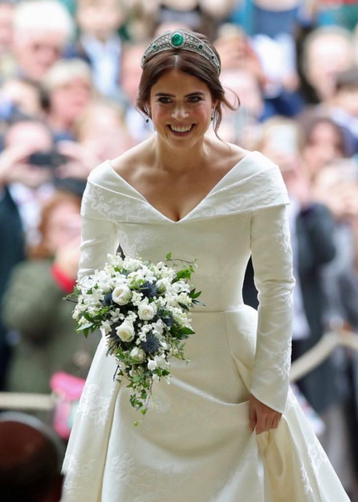 Princess-Eugenie-wedding-dress